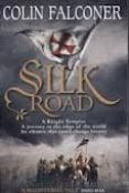 silk road-colin falconer-9780857891105