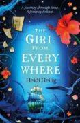 THE GIRL FROM EVERYWHERE - 9781471405105 - HEIDI HEILIG