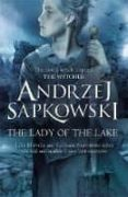 THE LADY OF THE LAKE (GERALT OF RIVIA 7) - 9781473211605 - ANDRZEJ SAPKOWSKI