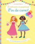 FIN DE CURSO - 9781474959605 - VV.AA.