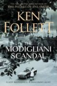 the modigliani scandal-ken follett-9781509860005