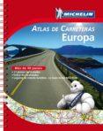 ATLAS DE CARRETERAS DE EUROPA (REF. 4136) - 9782067173705 - VV.AA.
