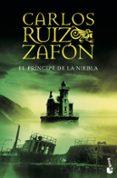 EL PRINCIPE DE LA NIEBLA - 9788408072805 - CARLOS RUIZ ZAFON