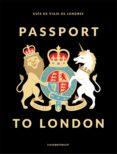 passport to london (ebook)-9788408179405