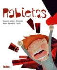 RABIETAS - 9788416003105 - SUSANA REDONDO GOMEZ