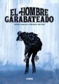 EL HOMBRE GARABATEADO - 9788416880805 - FREDERIK PEETERS