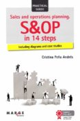 SALES AND OPERATIONS PLANNING: S&OP IN 14 STEPS - 9788417313005 - CRISTINA PEÑA ANDRÉS