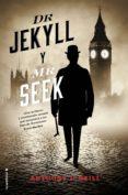 dr. jekyll y mr. seek (ebook)-anthony o'neill-9788417541705