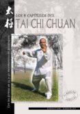 LOS OCHO CAPITULOS DEL TAI CHI CHUAN - 9788420302805 - SEBASTIAN GONZALEZ RINCON