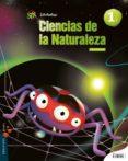 CIENCIAS NATURALES 1º CUADRÍCULA TRIMESTRES -SUPERPIXÉPOLIS CIENCIAS NATURALES 1º PAUTA TRIMESTRES -SUPERPIXÉPOLIS - 9788426393005 - VV.AA.