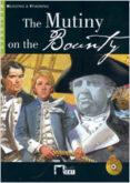 THE MUTINY ON THE BOUNTY. BOOK + CD - 9788431680305 - JEREMY FITZGERALD