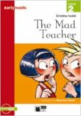 the mad teacher-cristina ivaldi-9788431690205