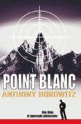 POINT BLANC - 9788441414105 - ANTHONY HOROWITZ