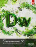 DREAMWEAVER CC (DISEÑO Y CREATIVIDAD) - 9788441534605 - VV.AA.