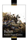 BAILEN - 9788466777605 - BENITO PEREZ GALDOS
