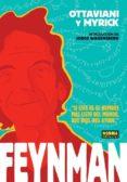 FEYNMAN - 9788467909005 - JIM OTTAVIANI