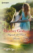 HUYENDO DEL PASADO - 9788468756905 - HEATHER GRAHAM