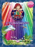 KIKA SUPERBRUJA Y LOS DINOSAURIOS (ED. COLOR) - 9788469603505 - KNISTER