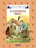 EL RATONCITO PEREZ - 9788476470305 - ANTONIO RODRIGUEZ ALMODOVAR