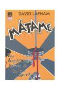 MATAME - 9788478336005 - DAVID LAPHAM