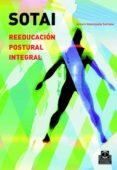 sotai: reeducacion postural integral-arturo valenzuela serrano-9788480198905
