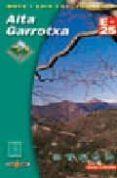 ALTA GARROTXA (1:25000) - 9788480901505 - VV.AA.