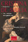 cristina de suecia: la reina enigmatica-verena von der heyden-rynsch-9788483107805