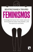 feminismos (ebook)-beatriz ranea triviño-9788490976005