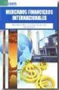 MERCADOS FINANCIEROS INTERNACIONALES - 9788492453405 - PABLO GARCIA ESTEVEZ