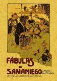 FABULAS EN VERSO (ED. FACSIMIL DE LA ED. DE MADRID, 1902) - 9788495636805 - FELIX MARIA SAMANIEGO