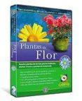 PLANTAS DE FLOR (CD) - 9788495875105 - VV.AA.