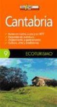 CANTABRIA (ECOTURISMO) - 9788496295605 - VV.AA.