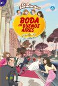 BODA EN BUENOS AIRES - 9788497788205 - VV.AA.