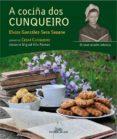 A COCIÑA DOS CUNQUEIRO - 9788498654905 - ELVIRA GONZALEZ-SECO SEOANE