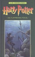 HARRY POTTER OG FLAMMERNES POKAL (DANES) (HARRY POTTER Y EL CALIZ DE FUEGO) - 9788702002805 - J.K. ROWLING