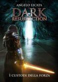 Libro descargable online DARK RESURRECTION 9788835338505 PDB de