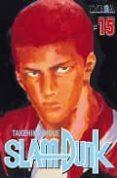 SLAM DUNK 15 - 9789875621305 - INOUE TAKEHIKO