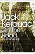 ON THE ROAD: THE ORIGINAL SCROLL - 9780141189215 - JACK KEROUAC