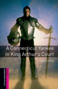 CONNECTICUT YANKEE (OBSTART: OXFORD BOOKWORMS STARTERS) - 9780194234115 - VV.AA.