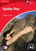 SPIDER BOY LEVEL 1 BEGINNER/ELEMENTARY (CAMBRIDGE EXPERIENCE READERS) - 9781107690615 - VV.AA.