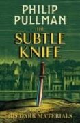 THE SUBTLE KNIFE (HIS DARK MATERIALS 2) - 9781407186115 - PHILIP PULLMAN
