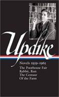 john updike: novels 1959-1965-john updike-9781598535815
