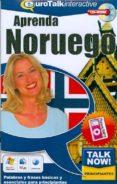 TALK NOW! LEARN NORUEGO (BEGINNERS) (CD-ROM) - 9781843520115 - VV.AA.