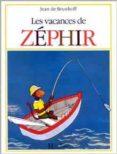 LES VACANCES DE ZEPHIR - 9782010035715 - JEAN DE BRUNHOFF
