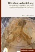 OFFENBARE AUFERSTEHUNG (EBOOK) - 9783657787715 - THOMAS PETER FÖSSEL