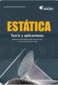 ESTATICA - 9786123042615 - LUIS GAMIO