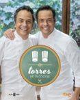 TORRES EN LA COCINA - 9788401017315 - JAVIER TORRES