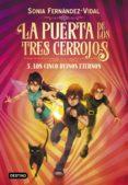 Descarga gratuita del formato de libro electrónico txt LA PUERTA DE LOS TRES CERROJOS 3. LOS CINCO REINOS ETERNOS PDF (Literatura española) 9788408218715