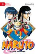 NARUTO Nº 9 (DE 72) - 9788415866015 - MASASHI KISHIMOTO