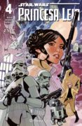 STAR WARS. PRINCESA LEIA Nº 04 - 9788416308415 - MARK WAID